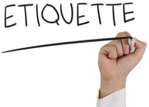 business etiquette total training solutions inc